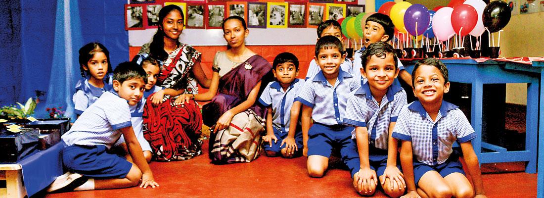 "Vidura College Kalutara holds their Educational Exhibition ""Brilliant Bent"" on October 29"