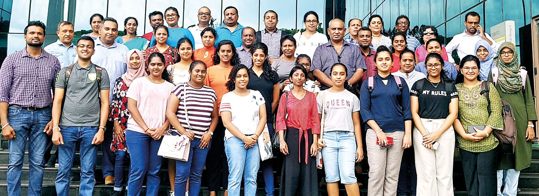 IMC again places the highest number of Sri Lankan Students at Melaka Manipal Medical College
