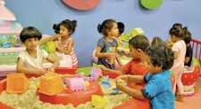 Children's Day celebrations at WorldPlay