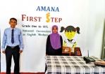 Amana International- Paragahadeniya, the Teacher's day celebration