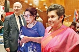 The Commonwealth Countries' League holds annual fair