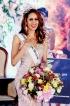 Twinkle shines  bright at Miss Intercontinental Sri Lanka
