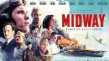 "Servicemen honoured  at ""Midway"" premiere"