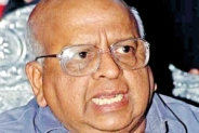 Former CEC TN Seshan: A no-nonsense man, he cleaned up India's electoral system