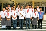204 medals for Cinnamon at Food Expo 2019