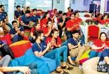 BCAS Campus Startup 2019