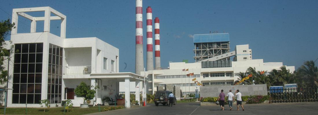 Lakvijaya: Poor coal quality a major cause of environment pollution