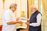 Modi wants Lanka to fully implement 13th Amendment