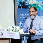 David Samuel, Regional Head, Sri Lanka & Maldives, JCU