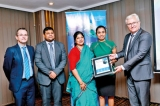James cook university, 'GEMS OF JCU' welcome reception and awards night in colombo!