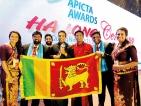 Arimac makes history at APICTA awards 2019