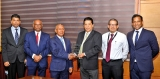 DFCC Bank helps the Maldives structure the largest loan facility to date