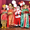 A concert by students of AMI Carmel Montessori House of Children