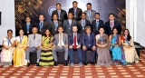 EFC-ILO partnered Executive Diploma in Employment Relations, holds inaugural awards ceremony
