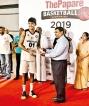 Gateway crowned All-Island Basketball champions