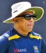 Hathurusingha faults SLC over handling of ball-tampering issue