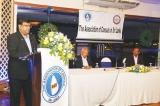 Mahen Kariyawasan appointed   president of the Association of Consuls