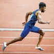 Sprinter Kalinga Kumara exonerated of doping charges