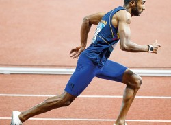 Sprinter Kalinga Kumara exonerated of doping charges