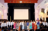 Russian Government awards 40 scholarships to Sri Lankan students