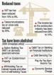 Tax bonanza to trigger consumption boost: Analysts