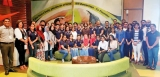ANC Branch Campus Kandy students Excel at BA (Hons) Top-up Degree of UWL