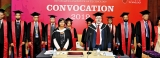 IIT conducts Convocation for MSc Big Data Analytics and MSc Business Analytics from Robert Gordon University – UK