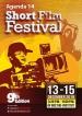 Agenda 14 short film festival from Dec 13-15