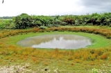 Team hunted down hidden quarry in Jaffna's rugged terrain