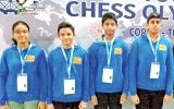 Sri Lanka fly high at  U-16 Chess Olympiad