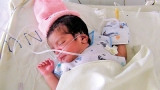 Many offers  to adopt  abandoned  new-born baby