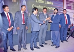 Galle District Chamber of Commerce and Industries Awards Ceremony