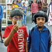 Letters, Words and Fun at British Council