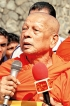 Special programme for  Ven. Galaboda Gnanissara Thera's 77th birthday