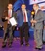 Prestigious award