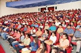 SLIIT holds 2020 Inauguration Ceremony welcoming new students embarking on academic journey