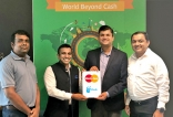 Mastercard and Takas.lk enters into a Strategic Alliance Agreement
