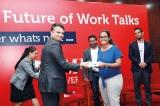 RMIT University organizes 'Future of Work Talks' in Sri Lanka