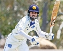 National discard Kaushal showing his class in Australia