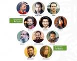 Bangladesh and Sri Lanka Artist Exchange Programme