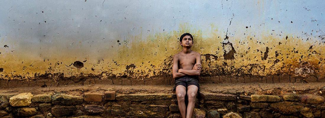 Internationally awarded  'Vishama Bhaga' in cinemas