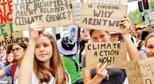 Save Planet Earth from tribalism or globalism?