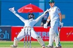 Abid, Masood flay hapless Sri Lankans
