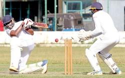 DSS crush Maris Stella by innings