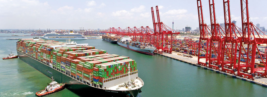 CICT ends 2019 with 2.9 m TEUs, 40% of Colombo Port's volume