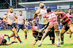Unbeaten Kandy deny gallant Havies