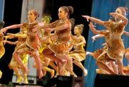 Sanni '19, the Annual Dancing Fiesta