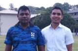 Thomian sprinter Tharusha Dilshan Jayasinghe,  a rising star in athletics
