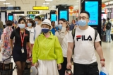 2 Chinese tourists with suspected coronavirus admitted to IDH