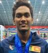 Shevinda de Silva win Sportsman of the Year 2019 title
